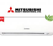 Cách chỉnh điều hòa mitsubishi heavy industries đảm bảo đúng kỹ thuật