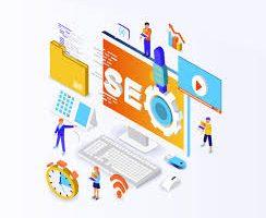 SEO Website tổng thể cùng 3 lợi ích đem lại