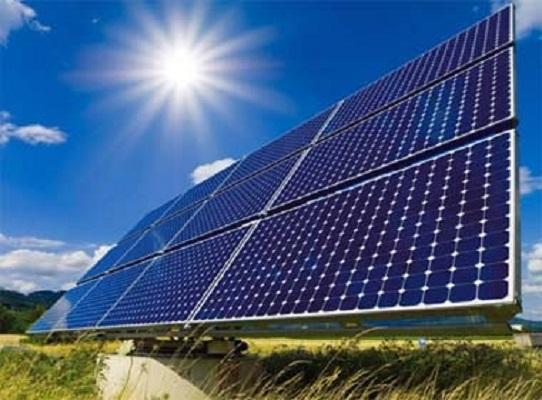 Pin Năng Lượng Mặt Trời Giá Rẻ | Đại Lý Pin Mặt Trời Chất Lượng