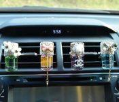 5 mẹo hay giúp lọc không khí ô tô sạch và thơm ngát