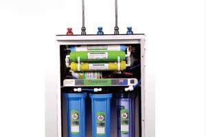 Sản phẩm máy lọc nước chính hiệu của Kangaroo