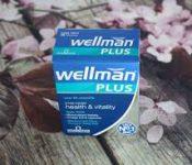 Wellman Viên uống Giành Cho Nam Giới Giúp Hỗ Trợ Sinh Sản