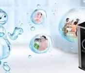 Tìm hiểu về công nghệ lọc RO và cơ chế hoạt động máy lọc nước