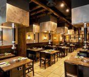 5 tiêu chuẩn thiết kế nhà hàng lẩu nướng không khói cần nắm vững