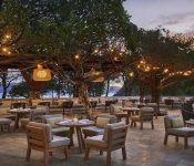 Bí quyết thiết kế nhà hàng sân vườn trở nên lung linh và hút khách