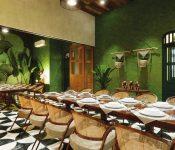 3 bí quyết thiết kế nội thất nhà hàng hợp phong thủy