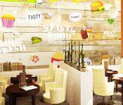 3 yếu tố thiết kế nhà nhà hàng ăn nhanh hiện đại bạn cần biết