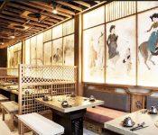 Mách bạn một số mô hình nhà hàng Châu Á nổi bật hiện nay