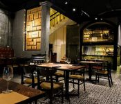 Top 3 phong cách thiết kế nhà hàng kiểu Pháp hiện nay