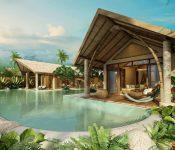 Bí quyết thiết kế Resort mở đầu con đường thành công của bạn