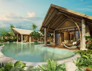 Thiết kế Resort 2