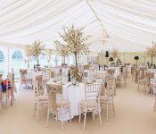 Top 2 phong cách thiết kế nhà nhà tiệc cưới đẹp